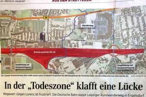 Halb-Rund um Leipzig